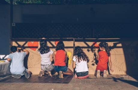 פעילות ילדים